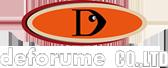 deforume CO.,LTD 株式会社デフォルメ